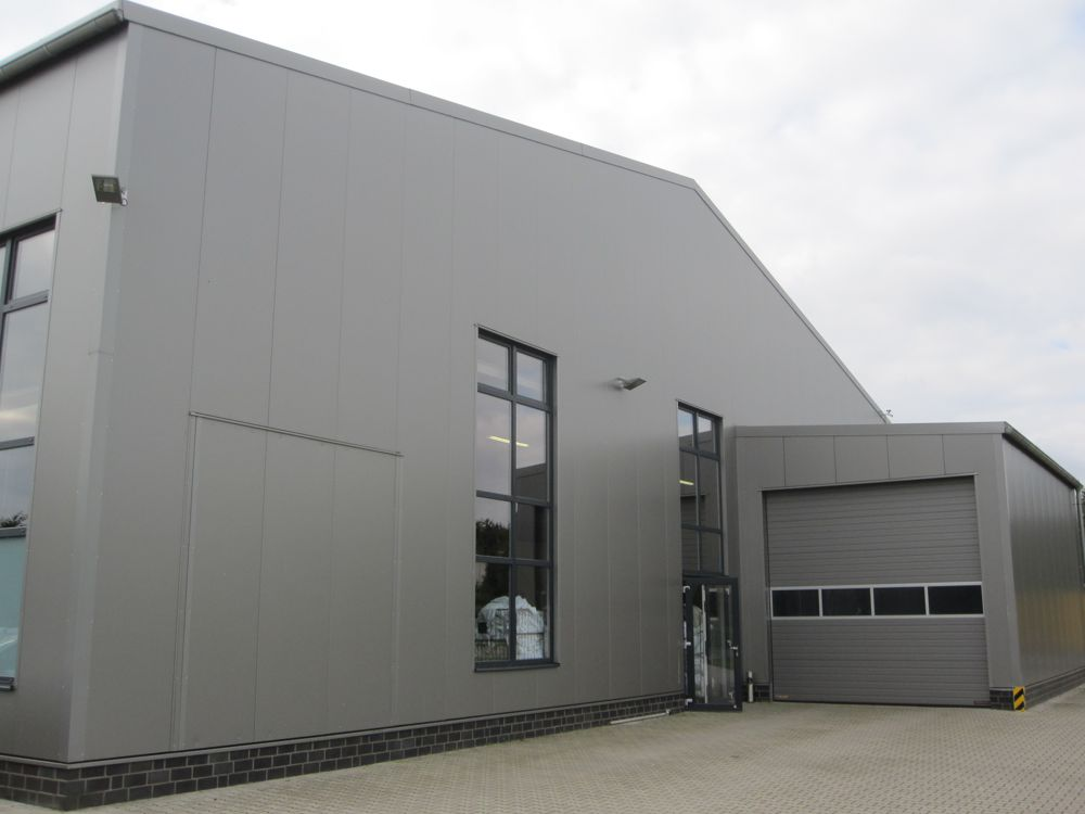 Gebäude 04